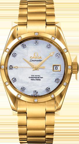 Aqua terra chronometer отзывы